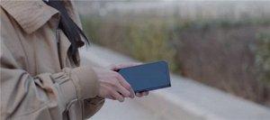 Внешний аккумулятор с беспроводной зарядкой Xiaomi Mi Wireless Charger 10000 mAh