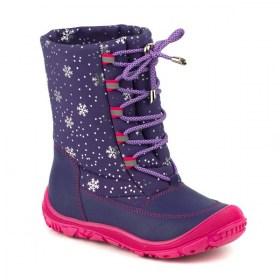 Ботинки зима девочка