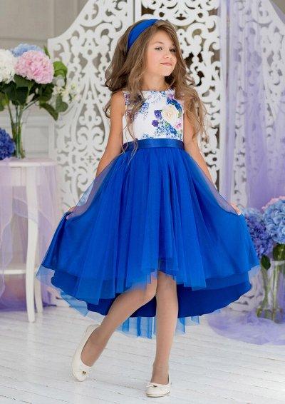 Платья из хлопка на лето!!! — Девочкам нарядные платья — Платья и сарафаны