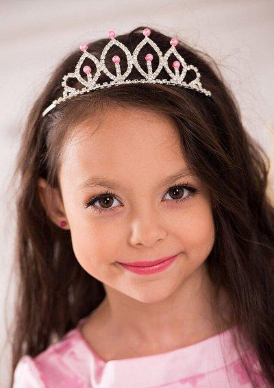 Alolika. Праздничные платья, школьная одежда — Диадемы и короны — Платья и сарафаны
