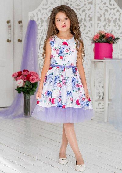 ALOLIKA! на Праздник и в Школу — Девочкам нарядные платья #2