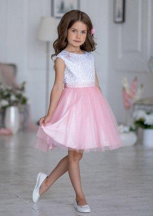 Прекраса розовый