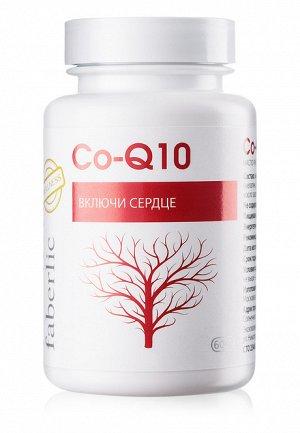 Масло растительное смесь «Co-Q10»