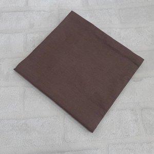 Наволочка 70х70 Шоколад