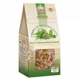 Макароны 250 г с прованскими травами Pasta la Bella Speciale