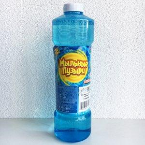 Мыльные пузыри 1000мл/G