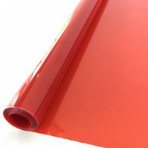 Пленка Красная 0,72х7,5м 200гр
