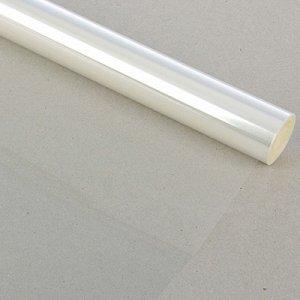 Пленка прозрачная 40мкм б/рис 1*27м