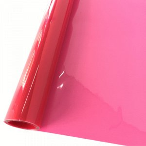 Пленка Розовая 0,72х7,5м 200гр