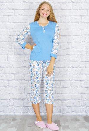 "Пижама ""Голубка"""