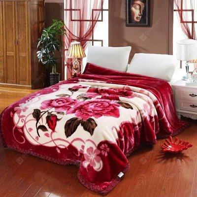 🌃 Акция на Матрацы! Сладкий сон! Подушки, Одеяла 💫 — Пушистые одеяла!! — Одеяла