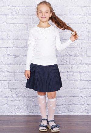 Блузка для девочки 008
