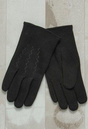 Перчатки мужские кашемир с мехом