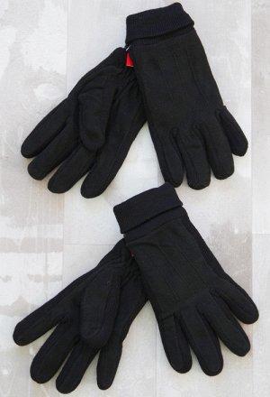 Перчатки мужские, флис