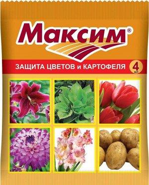 Максим 4мл туба 1/150