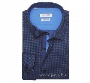 79900304UTС Favourite рубашка мужская стрейч