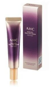 A.H.C Ageless Real Eye Cream For Face 12ml