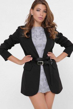 Пиджак JK-9020-8, Пиджак как базовая вещь женского гардероба
