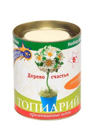 """Набор для творчества топиарий """"Ромашки"""""""