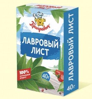Лавровый лист (в коробочке), 40 г