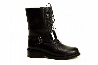 Обувь на любой вкус и кошелек-26. Большая распродажа до -90% — Полуботинки весна-осень от 711 руб! Скидки до 80%