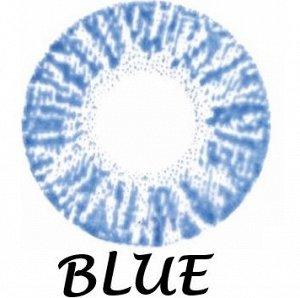 Цветные контактные линзы (Dreamcon) HERA Color Rich Plano (2 линзы)