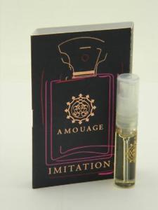 AMOUAGE IMITATION lady vial 2ml edp