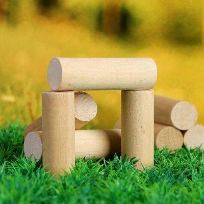 Игрушки детям - 39 — Кольцебросы, городки, лапта — Развивающие игрушки