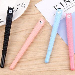 Ручка лама Оригинальные ручки поднимут настроение вам и вашим друзьям