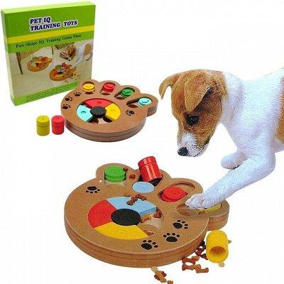 Мурр-маркет! Подарки для ваших питомцев! Антилай! 5 — Игрушки для собак — Игрушки
