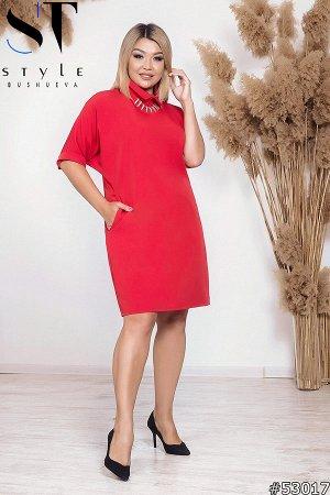 Платье 53017
