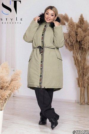 Пальто  53152