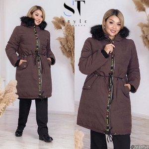 Пальто  53151