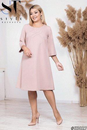 Платье 53027