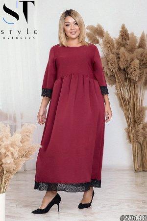 Платье 53118