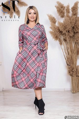 Платье 53023