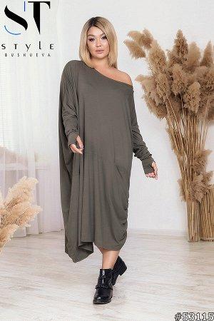 Платье 53115