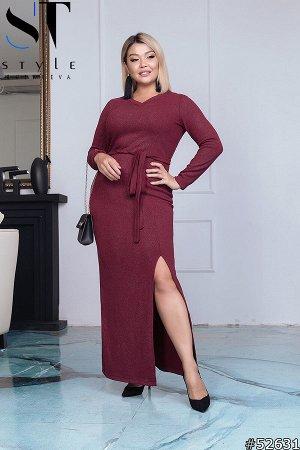 Платье 52631