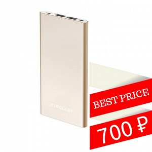 Power Bank T100M+