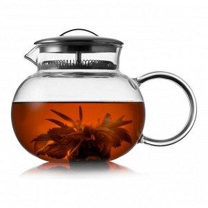 Чайник заварочный Cordial, 800мл