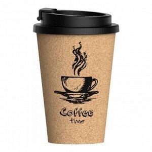 Термокружка Corky  Coffee, 350 мл