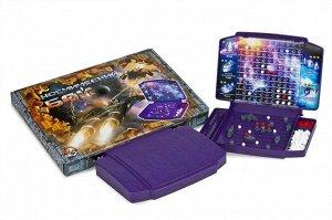 Космический бой-1 (жесткая коробка) игра.37,5*24,5*3,5 см.