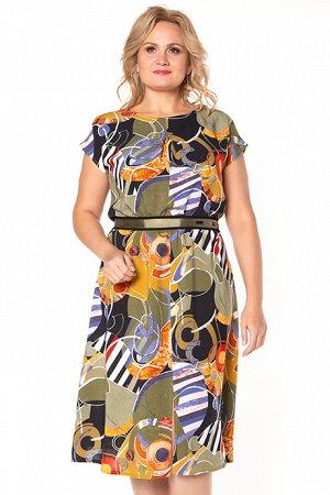 Платье Virgi-Style