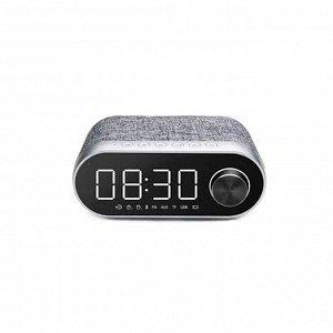 Clock speaker m26 remax
