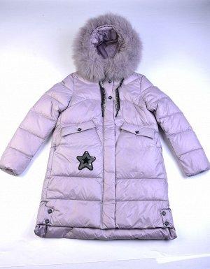 5308 Пальто для девочки
