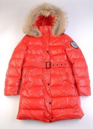 19152 Пальто для девочки Anernuo