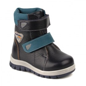 Ботинки зима мальчик