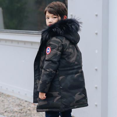 Пуховики, куртки, зимняя обувь! Только для детей!  — Пуховики для мальчиков — Верхняя одежда