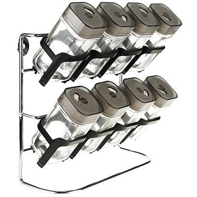 Домашняя мода — любимая хозяйственная, посуда — Кухонные принадлежности-Банки для сыпучих продуктов — Банки и крышки