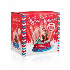 Большой набор Создай Волшебный шар  Дед Мороз